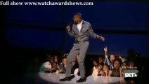 Chris Tucker Michael Jackson Human Nature performance BET Hip Hop Awards 2013