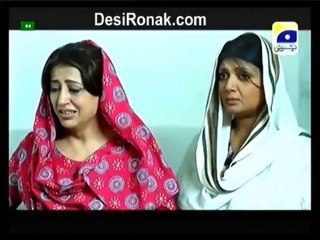Meri Dulari - Episode 25 - September 4, 2013 - Part 1