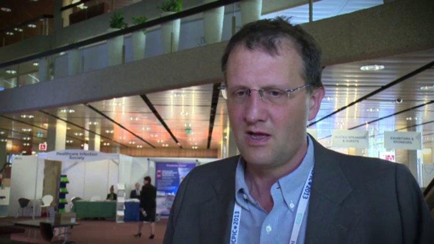 Prof. Laurent Kaiser, Grippe, coronavirus et nouveaux virus : contrôle et prévention