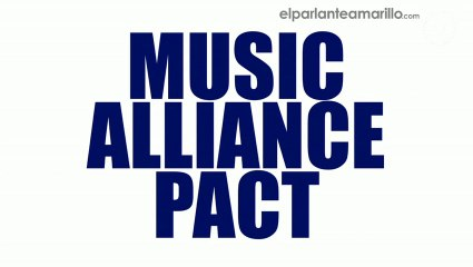 Conectados con el MAP: Music Alliance Pact
