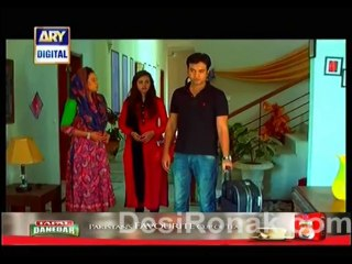 Meenu Ka Susral - September 4, 2013 - Part 1