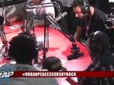 La Fouine, Sultan, Canardo et Fababy en freestyle dans Planète Rap