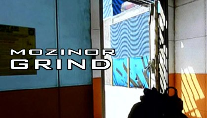 Grind (mozinor sur call of duty)