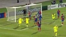 En vidéo : Les plus beaux buts de Juninho - 04/09