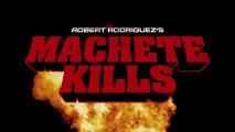 MACHETE KILLS - Bande-Annonce / Trailer #2 [VF HD1080p]