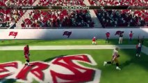 Madden 25 NFL Full Game Download xbox360/ps3 Gameplay