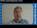 Russell Grant Video Horoscope Sagittarius September Thursday 5th 2013 www.russellgrant.com