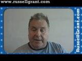 Russell Grant Video Horoscope Cancer September Thursday 5th 2013 www.russellgrant.com