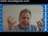 Russell Grant Video Horoscope Capricorn September Thursday 5th 2013 www.russellgrant.com