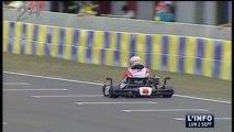24 Heures Karting : Victoire de Sarthe RTKF (Le Mans)