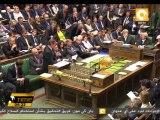 كاميرون: سوريا ستستخدم الأسلحة الكيماوية مجددا لو لم تضربها أمريكا