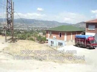 Sarıgazi Köyü Camii