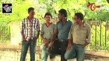 Comedy Week | Silly Fellow | Telugu Comedy Short Film