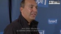 Europe 1, Jean Marc Morandini, Le grand direct des medias.