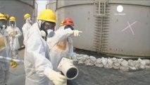 Fukushima : des taux de radioactivité records relevés...