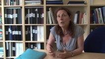 A quoi servaient les films produits par le MRU ministère de la Reconstruction et de l'Urbanisme ? la réponse de Danielle Voldman historienne spécialiste de la reconstruction