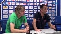 SC Bastia : Présentation de Milos Krasic