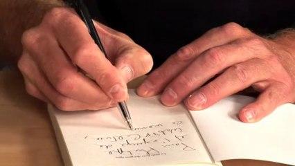 Vidéo de Edouard Launet
