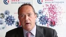 CCI France-Une minute pour parler d'industrie - S.JAN
