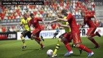 FIFA 14 Keygen [BETA] Guaranteed! | Key Generator FIFA 14 [Beta] | FIFA 14 Activation Key