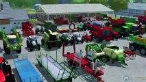 Farming Simulator - Trailer de Lancement Xbox 360 et PS3