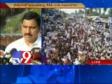 A.P bifurcation issue can be resolved peacefully - Sujana Chowdury