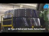 Gears Manufacturers - Ashoka Gears, Industrial Gears