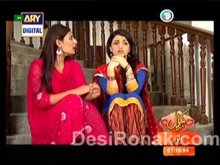 Yeh Shaadi Nahi Ho Sakti - Episode 18 - September 8, 2013 - Part 4