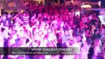 DJ Murat Uyar Party Girne Cyprus @ Club Locca 2013 Summer !!