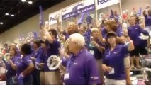 Twelve FedEx Drivers Earn Honors at National Truck Driving Championships