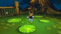 Rayman Revolution - Les Marais de l'Eveil