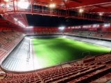 Stade Du Hainaut - Valenciennes - Location de salle - Nord