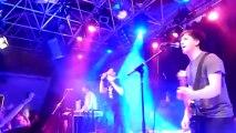 Egotronic - Der Weg Zu Zweit live @ Kein Bock auf Nazis Festival Zakk Düsseldorf 2013