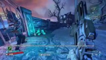 BORDERLANDS 2 | Krieg the Psycho Lets Play to 72: Episode 44 *Speed Run to Lets Play*