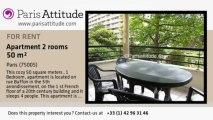 1 Bedroom Apartment for rent - Jardin des Plantes, Paris - Ref. 7442