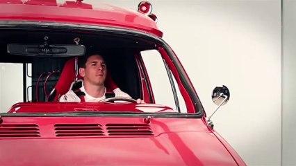 Teaser commercial de FIFA 14