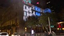 Australie-Cote Est: Sydney et son festival de lumiere.