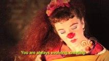 """Ideas, Practice & Performance to Evolve the Clown!"" - A FOOL'S IDEA"