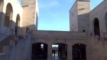Australie-Cote Est: Canberra et son EXCEPTIONNEL Musee de la memoire et la guerre