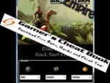 Dino Storm Cheat Tool DoWnload - [Steel,Coin & Galaxy] Adder [Facebook]