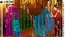 Narayanpet silk sarees online, Narayenpet silk saris, Buy Handloom saree