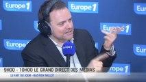 NRJ 12 déprogramme l'émission de Jean-Marc Morandini