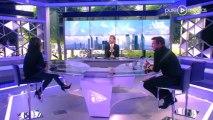 Le salaire de Benjamin Castaldi à TF1