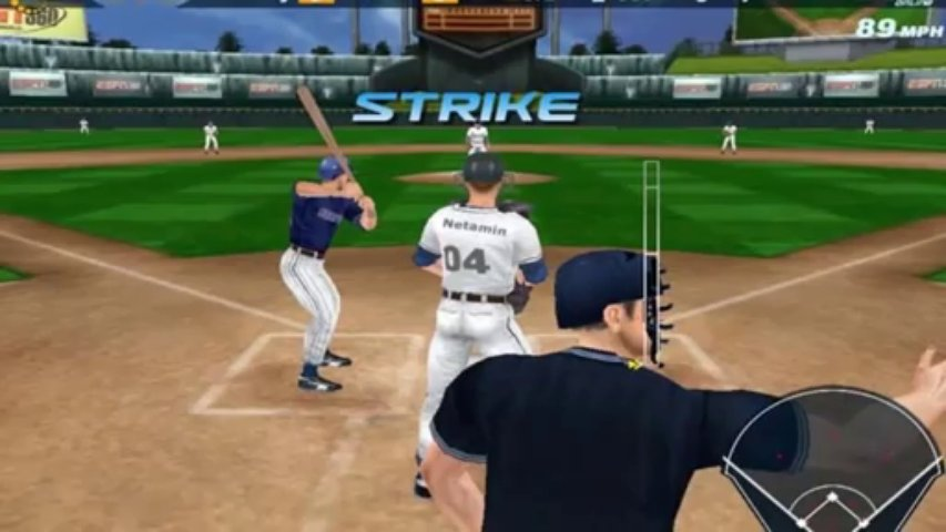 Baseball games – Gamesrubble.com