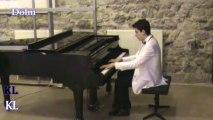 Beethoven Sonat op 10 no 1 Do Minör Tüm 3 Bölüm Birarada 19 Dakika Allegro Adagio Molto Allegro Klasik Piyano, Piyanist Konser 2 Eser Okul Konservatuar Avrupa Yabancı konser Müze Bethoven Ünlü Alman besteci Sonata sonare cantare sonatin Sonate Sonaten