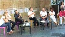 Journées d'été des écologistes : Conférence de Bilan (Partie 2/2)