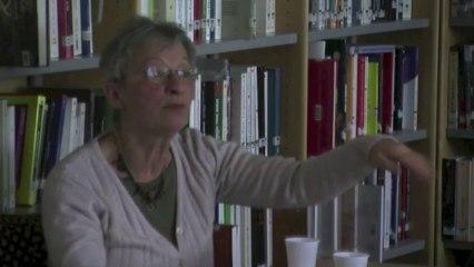 Vidéo de Marie-Elisabeth Handman