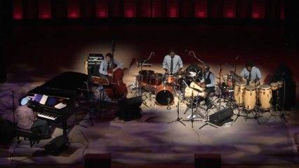 """Chucho Valdés - """"Abdel"""" live @ Soka Arts Center, CA (nov 2012)"""
