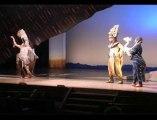 Extrait du spectacle le Roi Lion au théâtre Mogador
