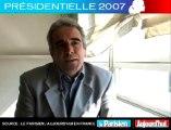Présidentielle 2007 - Bayrou face aux lecteurs du Parisien : Après le départ de l'invité?